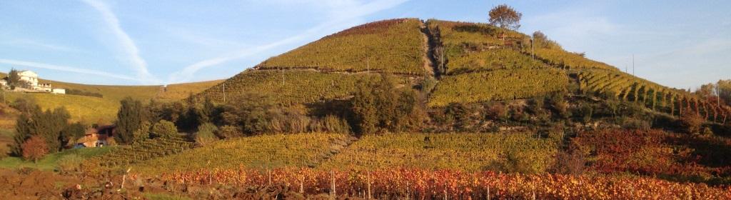 turismo in Alto Monferrato Valle Bagnario